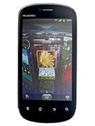 Huawei U8850 Vision leírás adatok