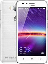 Huawei Y3 II Dual Sim leírás adatok