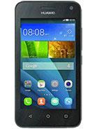 Huawei Y360 leírás adatok