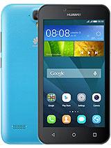 Huawei Y5 leírás adatok