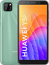 Huawei Y5p leírás adatok