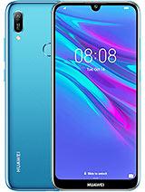Huawei Y6 (2019) leírás adatok
