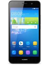 Huawei Y6 Scale leírás adatok