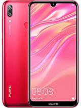 Huawei Y7 (2019) leírás adatok