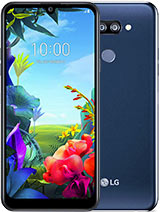 LG K40S leírás adatok