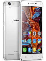 Lenovo Vibe K5 Plus leírás adatok