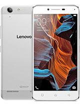Lenovo Lemon 3 leírás adatok