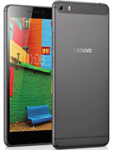 Lenovo Phab Plus leírás adatok