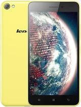 Lenovo S60 leírás adatok