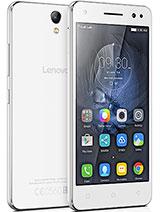 Lenovo Vibe S1 Lite leírás adatok