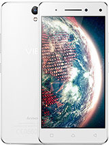 Lenovo Vibe S1 leírás adatok