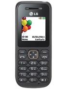 LG A100 leírás adatok
