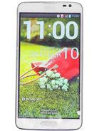 LG Optimus G Pro Lite leírás adatok