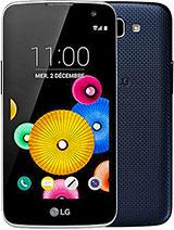 LG K4 leírás adatok