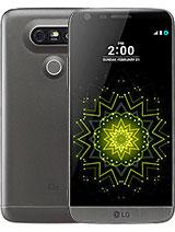 LG G5 SE leírás adatok
