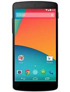 LG Nexus 5 leírás adatok