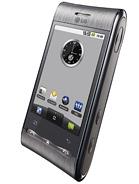 LG Optimus GT540 leírás adatok