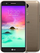 LG K10 (2017) leírás adatok