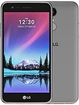 LG K4 (2017) leírás adatok