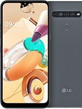 LG K41S leírás adatok