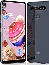 LG K51S leírás adatok