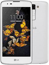 LG K8 leírás adatok