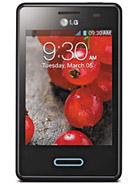 LG Optimus L3 II E430 leírás adatok