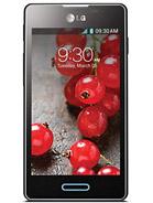 LG Optimus L5 II E460 leírás adatok