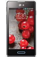LG Optimus L5 II Dual leírás adatok