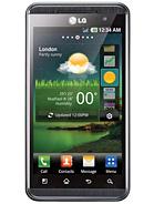 LG Optimus 3D P920 leírás adatok