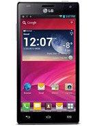 LG Optimus 4X HD P880 leírás adatok