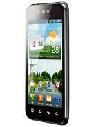 LG Optimus Black P970 leírás adatok