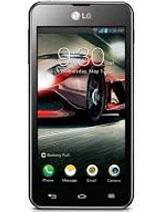LG Optimus F5 leírás adatok