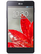 LG Optimus G E975 leírás adatok