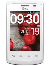 LG Optimus L1 II leírás adatok