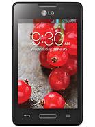 LG Optimus L4 II E440 leírás adatok