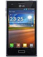 LG Optimus L5 E610 leírás adatok