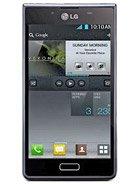 LG Optimus L7 P700 leírás adatok