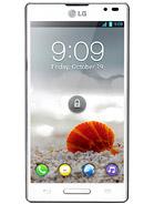 LG Optimus L9 P760 leírás adatok