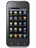 LG Optimus Sol E730 leírás adatok