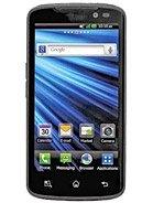 LG Optimus True HD P936 leírás adatok