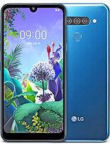 LG Q60 leírás adatok