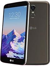 LG Stylus 3 leírás adatok
