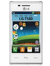LG T30 T580 leírás adatok