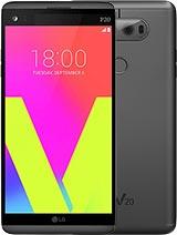 LG V20 leírás adatok