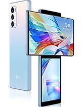 LG Wing 5G leírás adatok