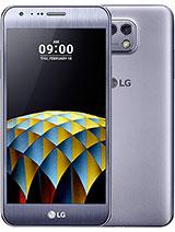 LG X cam leírás adatok
