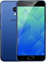 Meizu M5 leírás adatok