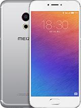 Meizu Pro 6 leírás adatok