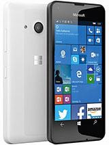 Microsoft Lumia 550 leírás adatok